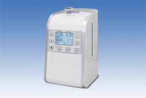 次亜塩素酸対応の超音波噴霧器HM-201