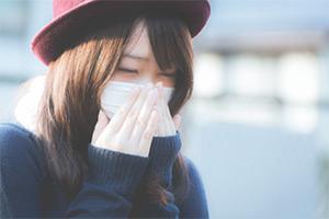 外出時のマスクの除菌はクレアス除菌スプレーで