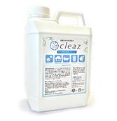 次亜塩素酸クレアス詰替用2L